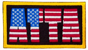 Patches with Embroidery Edge